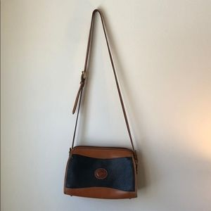 Vintage Dooney & Burke bag